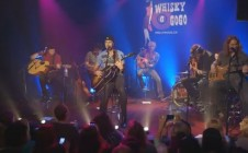 AMC Sessions: Luke Bryan live at The Whisky
