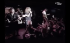 Van Halen – Dreams ( LIVE at the Whisky A Go Go 1986 )