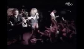 Van Halen – Dreams ( LIVE at the Whisky A Go Go 1986 )