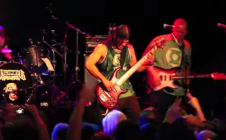 Infectious Grooves Live at the Whisky A Go Go 2014