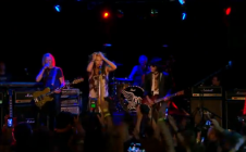 Aerosmith LIVE at Whisky A Go Go 2014