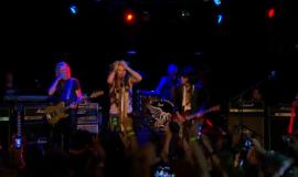 Aerosmith LIVE at Whisky A Go Go 2014