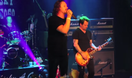 Candlebox – Far Behind – Live at the Whisky a Go Go