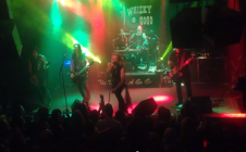 Warrant – Cherry Pie 2015
