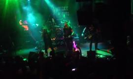 Krokus – Headhunter & Mighty Queen 2015