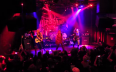 Girlschool – C'Mon Let's Go 2015