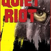 QUIET RIOT, NINTH CIRCLE, PERMACRUSH, VELICIOUS, OMEGA MENT, WETHEFALLEN, ANGELSHADE