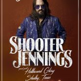 SHOOTER JENNINGS, HELLBOUND GLORY, KEITH JACOB, SHELBY