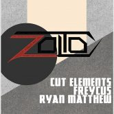 ZOLTO, CUT ELEMENTS, FREYCUS, RYAN MATTHEW