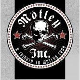 MOTLEY INC. – A TRIBUTE TO MOTLEY CRUE