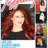 TIFFANY, LOVE STAR, KATHRYN CLOWARD