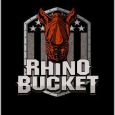 RHINO BUCKET, DOCTORS OF THE EARTH, MANICSET