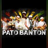 PATO BANTON, INHALE