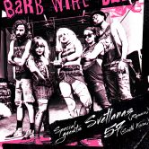 BARB WIRE DOLLS, SVETLANAS, 57