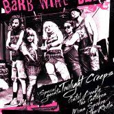 BARB WIRE DOLLS, TWILIGHT CREEPS, PISTOL BEAUTY, THE PANTONES, BEYOND THE ROOTS, MISS SPOKEN