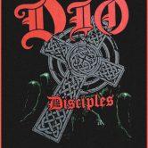 DIO DISCIPLES, DOCTORS OF THE EARTH, DIGITAL MASQUERADE