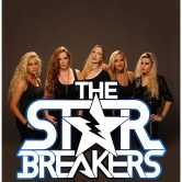 THE STAR BREAKERS