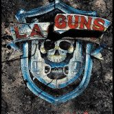 L.A. GUNS, VENREZ, DIRTY LIL SECRET, MEMBER, DIGITAL MASQUERADE, KING OF TROLLS, WILD RIDE, MIA KYLIE BAND