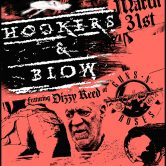 HOOKERS & BLOW feat DIZZY REED of GUNS N' ROSES