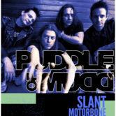 PUDDLE OF MUDD, SLANT, MOTORBONE, AMARGO, HIPNOSTIC, CALIFORNIA CHILD, UNDECIDED YOUTH