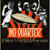 NO QUARTER : A Tribute to the Led Zeppelin Legacy