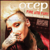 OTEP, DROPOUT KINGS, SLEEPING DOG, BLUE MIDNIGHT, ZERO