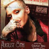 OTEP, DROPOUT KINGS, SLEEPING DOG, BLUE MIDNIGHT, ZERO, JANE'S GREAT DANE, PRY OPEN