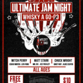 ULTIMATE JAM NIGHT