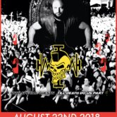 GEOFF TATE'S OPERATION:mindcrime 30TH ANNIVERSARY SHOW, TIL DEATH DO US PART, DARK HORSE RISING