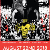 GEOFF TATE'S OPERATION:mindcrime 30TH ANNIVERSARY SHOW, TIL DEATH DO US PART, DARK HORSE RISING, POWERTRIBE, D-DAY