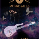 MORRIS MILLS – Prote'ge' – A Tribute 2 Prince