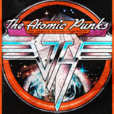 THE ATOMIC PUNKS : TRIBUTE TO EARLY VAN HALEN