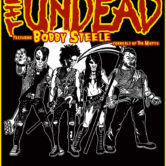THE UNDEAD feat. BOBBY STEELE formerly of THE MISFITS