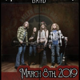 RAELYN NELSON BAND, THE SWANSONS