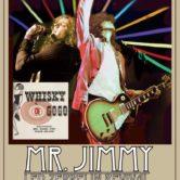 Mr. JIMMY : LED ZEPPELIN REVIVAL