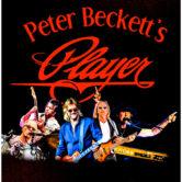 PETER BECKETT'S PLAYER