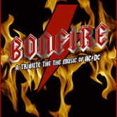 BONFIRE – A TRIBUTE TO THE MUSIC OF AC/DC